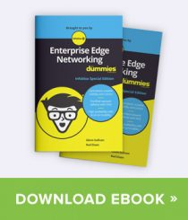 Read Enterprise Edge Networking For Dummies